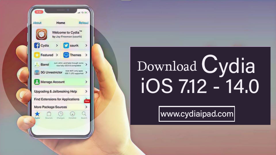 Download cydiaipad
